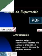 Costos_exportacion Diapositvas Muy Bueno