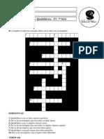List a Quadrilatero s Set i Ma