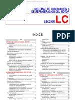 Lubricacion Refrigeracion Lc