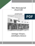 489 Santiago Tetepec