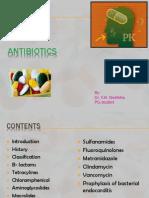 antibioti