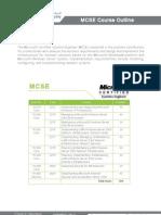 Mcse Courses