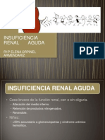 Insuficiencia Renal Pediatria