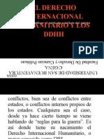 Diapositivas de Derechos Humanos I