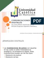 Comunicaciones Digitales
