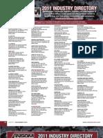 1211 Industry Directory