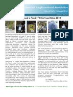 KNA Newsletter June2012