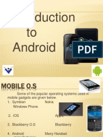 Android Zensar