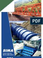 SIMA Catalogo Metal Mecanica