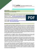 Informativo Online n° 2