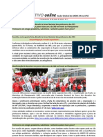 Informativo Online n° 7