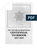 One Hundred Years of Microscopy in the United States by Richards