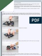 Come Sostituire Processore