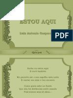 Crystal - Luiz Antonio Gasparetto - Estou Aqui