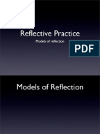 Gibbs  Reflective Model   YouTube