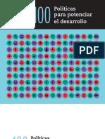 Cien Politicas, 2012