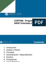 ABAP Objects- Manual