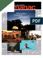 Almanac 2011
