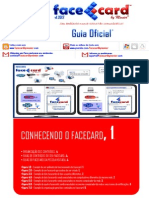 Guia Oficial Facecard 1.0