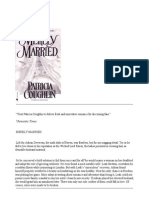 Patricia Coughlin - Merely Married