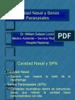 Cavidad Nasal y Senosparanasales radiologia