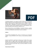 Potência Muscular