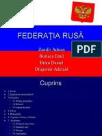 RUSIA 11A