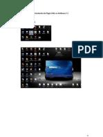 Instalación de Plugin UML en NetBeans 7