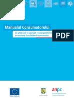 Manualul Consumatorului