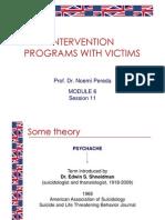 7. Intervention With Victims Modo de Compatibilidad