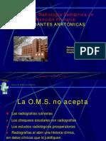 taller de radiologìa pediatrìca