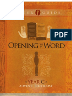 Pentecost Leader Guide Sample