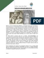 Biografia de Gerhard Mercator