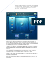 Instalar Todas Las Verciones de Windows 7