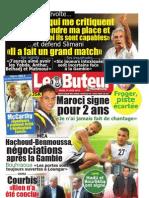 LE BUTEUR PDF du 14/06/2012