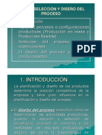 Configuraciones de Produccion