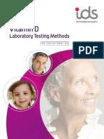 Vitamina D Lab Testing (1)