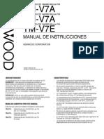 TM V7 Spanish