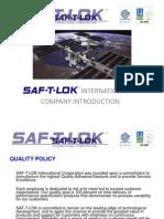 Saftlok Overview