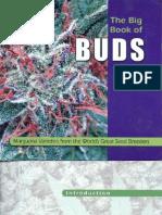 Cannabis - Big Book of Buds