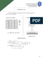 Proyectos de Circuitos Digitales