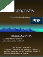 1. BIOGEOGRAFIA