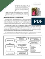 Separata Ru 2012 1 s9 El Texto Argumentativo