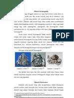 Mineral Feromagnetik