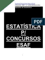 30577079-Estatistica-Concursos-ESAF-1