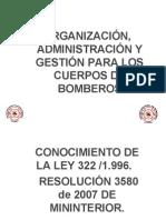 A. Ley 322 Diapositivas