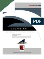 Relatorio Para Coaching