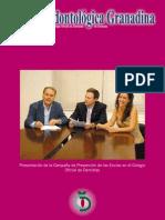 ODONTOLOGOS REVISTA 29articulossobre Conducta