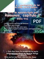 Biblia Viva Romanos 01