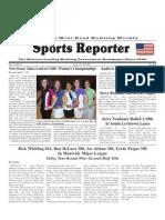 June 13-20, 2012 Sports Reporter